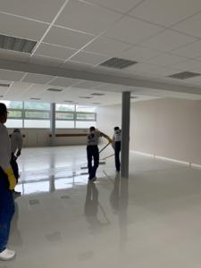 Saint Joseph-La Salle classe